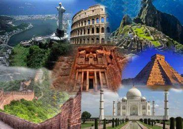 Sedam svjetskih čuda