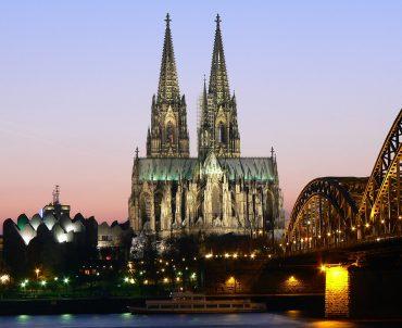 Kölnska katedrala