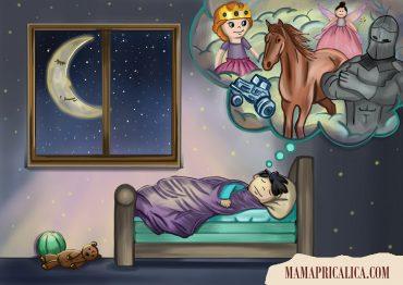 Laku noć