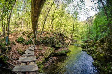 Park prirode Žumberak – Samoborsko gorje