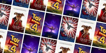 Preporuka za top 10 dječjih filmova u 2019.