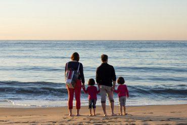 Godišnji odmor s djecom