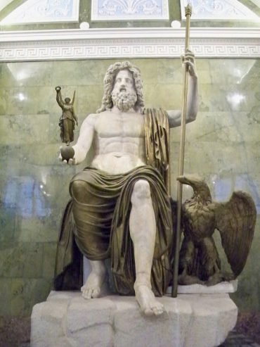 Rimska mitologija
