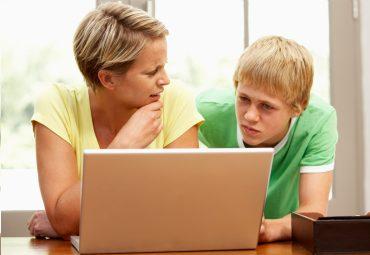 Budimo svojoj djeci roditelji, a ne prijatelji