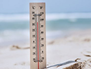 Opasnost od toplotnog udara